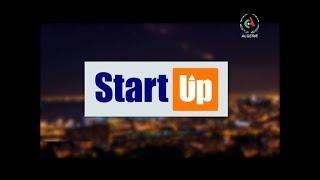 Les startups innovantes dans les services publics- Canal Algérie