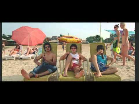 Life Sahi Hai - Pyaar Ka Punchnama (2011) full video Song