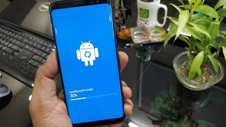Samsung Galaxy S8,S8 Plus Software Update Review. Now it i son July Security patch and still on android nougat 7.0. Still no sign of 7.1.1.Wallpaper Usedhttps://goo.gl/JR6nGF*** Related Video ***S8 Battery Heating : https://youtu.be/ZcJP1Y47Hwk