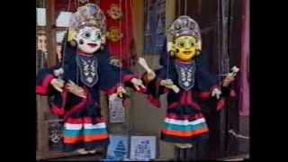 Nepal's Handicrafts
