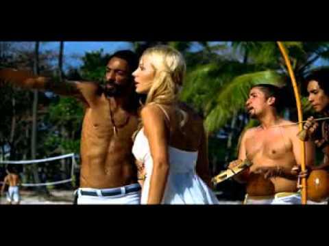 Taboo – Don Omar