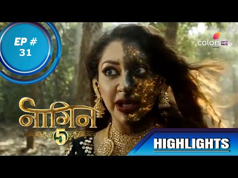 Naagin 5 | नागिन 5 | Episode 31 | Will Bani Learn The Secret Of The Mysterious Cave