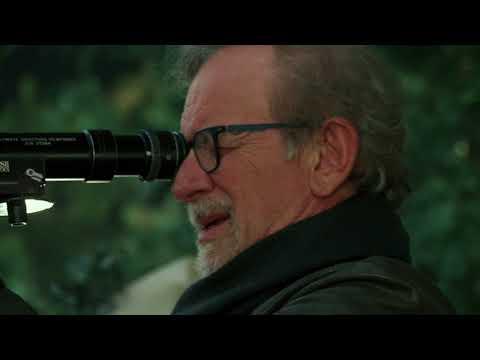 The Post: Behind the Scenes Movie Broll - Tom Hanks, Meryl Streep
