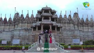 Ranakpur India  city photo : Ranakpur - Rajasthan - India (Best travelling and Best tourist place )