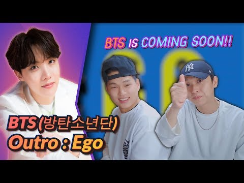 Video K-pop Artist Reaction] BTS (방탄소년단) MAP OF THE SOUL : 7 'Outro : Ego' Comeback Trailer download in MP3, 3GP, MP4, WEBM, AVI, FLV January 2017