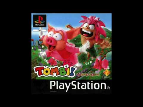 Tombi! - Full OST