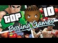 Top 10 Boxing Games