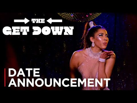 The Get Down Season 1: Part II (Teaser)