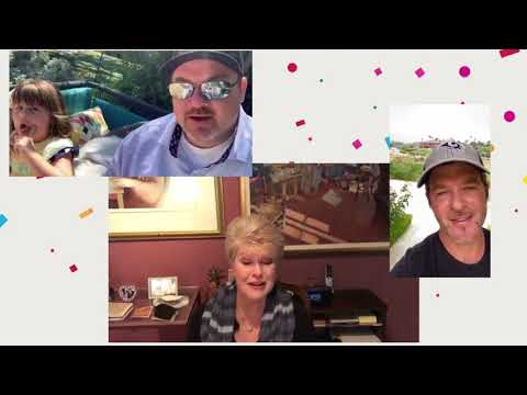 Vidéo promotionnelle Thumbnail