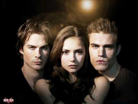 nikola589 - Click : http://bit.ly/vampirediariesHD - Diaries Vampire Echo The Walker Jason 3x02 02 the vampire diaries season 3 a drop in the ocean the vampire diaries j...