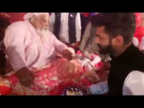 Video Jai shri bawa lal ji birthday celebration with maharaj ji bhajan of 2018 download in MP3, 3GP, MP4, WEBM, AVI, FLV January 2017