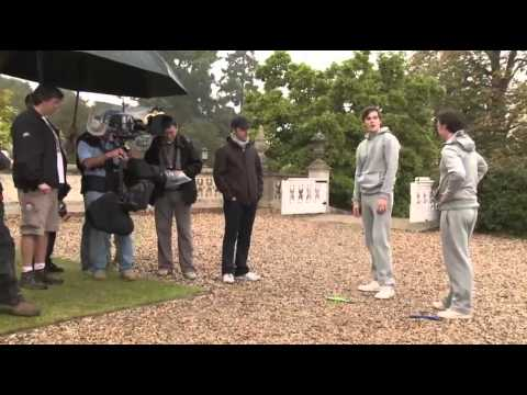 X-Men: First Class – Behind The Scenes [Part 3]