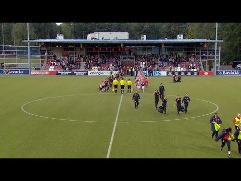 Samenvatting PSV - FC Twente Vrouwen