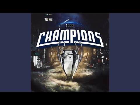 Champions (feat. SAMI)