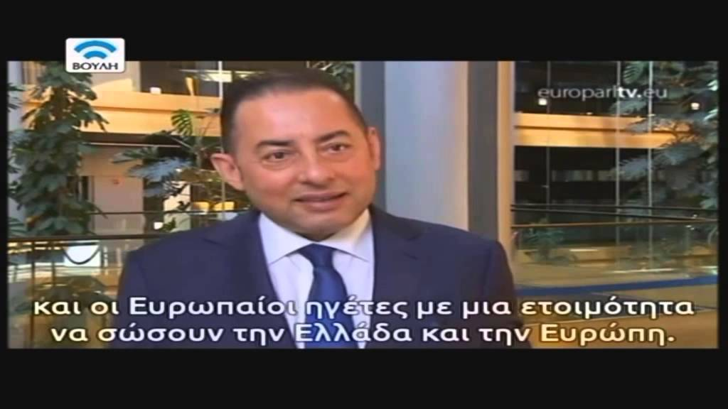 Βουλή-Ενημέρωση (08/07/2015)