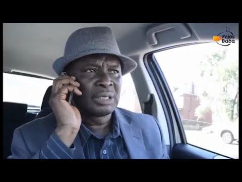 THE GAMBLE    Mount Zion Movies    MIKE BAMILOYE @ 60    Latest Nigerian Movie 2020