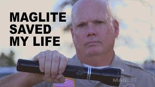 #MAGStories Maglite Saved My Life - SBCSD