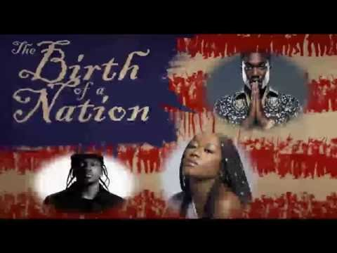 The Birth of a Nation: Black Moses, Meek Mill ft. Pusha T and Priscilla Renae