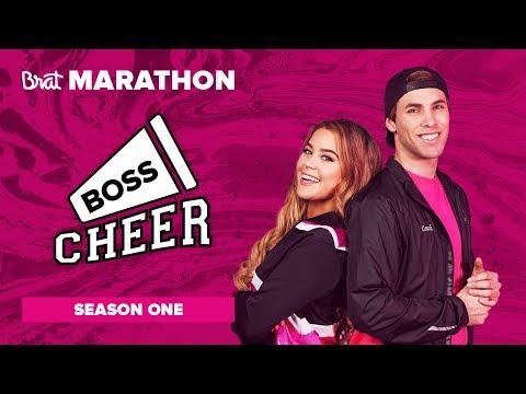 BOSS CHEER | Season 1 | Marathon