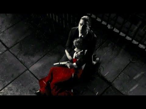 Sin City opening scene