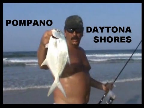 Surf Fishing Daytona Shores