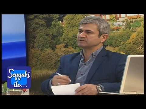 Seyyahi İle Mehmet Kaçıra Mukadder Gönül 18 05 2017