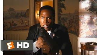Nonton White House Down (2013) - Mr. President Pulls the Trigger Scene (2/10) | Movieclips Film Subtitle Indonesia Streaming Movie Download