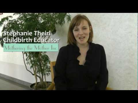 Nutrition & Pregnancy with Stephanie Theirl – Eating Healthy