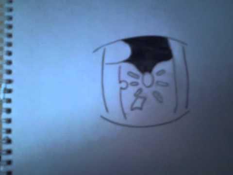 Manga-Augen zeichnen für Anfänger (weiblich)