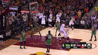 Quarter 4 One Box Video :Cavaliers Vs. Celtics, 5/22/2017