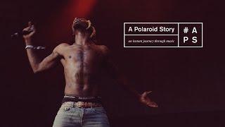 A POLAROID STORY x LES ARDENTES