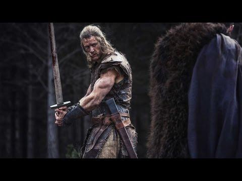 """NORTHMEN - A VIKING SAGA - Featurette #2 - """"Northmen in Action"""" deutsch"""