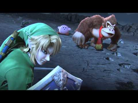 Brawl Brothers Wii