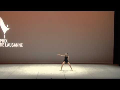 SeonMee Park - 2015 Prix de Lausanne Finalist - Contemporary variation