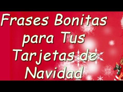 Dedicatorias de navidad videos videos relacionados con - Postales navidenas bonitas ...