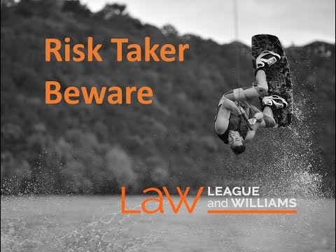 Injuries and the Voluntary Assumption of Risk