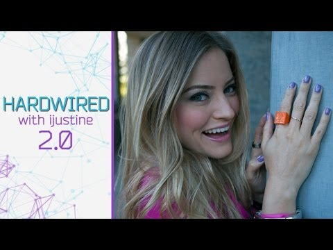 Smart Jewelry | Ep. 3 | HardWired 2.0