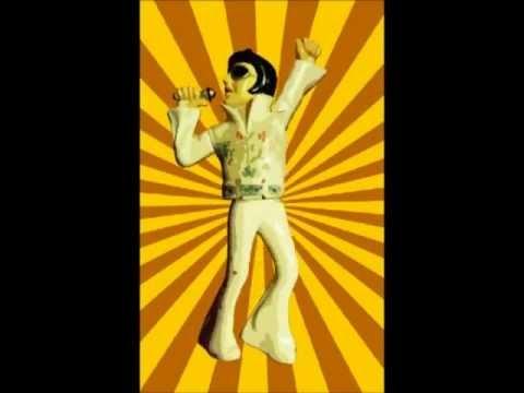 Video of Dancing Wackel Elvis