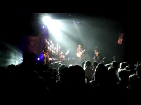 Lifehouse - Halfway Gone @ Melkweg Rabozaal Amsterdam NL 24-02-2010