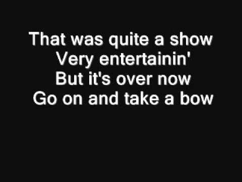 Rihanna Take a Bow – Lyrics ?