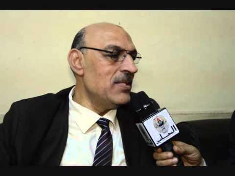 محمد عريضة: المعركة الانتخابية كانت تمثل صعوبة للجميع