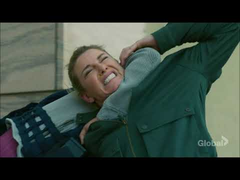 NCIS Los Angeles 10x02 - Stay Down