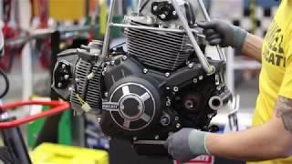 10. (re)Birth of Scrambler Ducati!