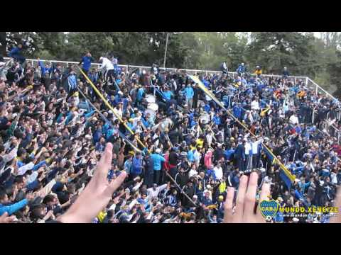 Video - La 12 y el popurri del descenso - La 12 - Boca Juniors - Argentina