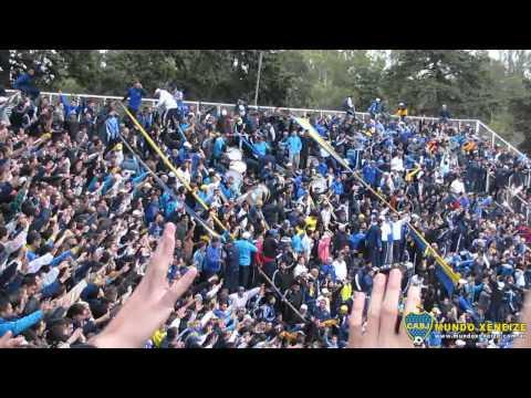 La 12 y el popurri del descenso - La 12 - Boca Juniors