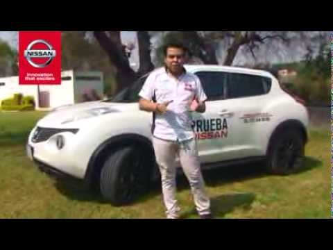 TEST NISSAN JUKE MIDNIGHT  PRUEVA  NISSAN AGRICOLA    NISSMO    370Z