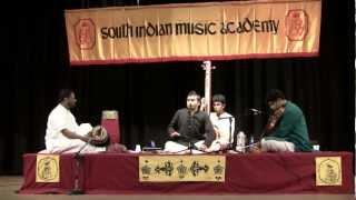 Sandeep Narayan - Polla Puliyinum - Mayamalavagowla