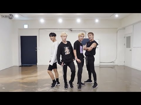 A.C.E (에이스) - TAKE ME HIGHER Dance Practice (Mirrored) - Thời lượng: 3 phút, 42 giây.