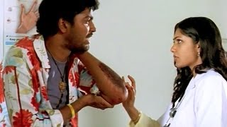 Gamyam Movie || Allari Naresh As Galli Seenu In Gamyam Part 03