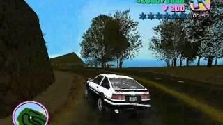 Nonton GTAVC AE86 drift drift drift... Film Subtitle Indonesia Streaming Movie Download